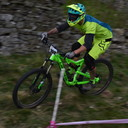 Photo of Chris LAWTHER at Weardale