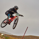 Photo of Fraser WATSON (mas) at Fort William