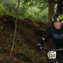 Photo of Ger LAWLESS at Djouce, Co. Wicklow