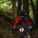 Photo of Liam CULLETON at Djouce, Co. Wicklow