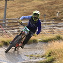 Photo of Harry BARNARD at Fort William