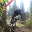 Photo of Chris BENNETT at Sun Peaks, BC