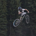 Photo of Milton MCCONVILLE at Silver Star, BC