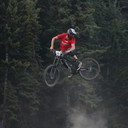 Photo of Marcus CANT at Silver Star, BC