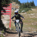 Photo of Jack LINNELL at Big White Resort