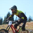 Photo of Ian MILLEY at Big White Resort, BC