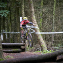 Photo of Gregory HOPKINS at Gnar Bike Park, Cumbria