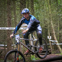 Photo of Christopher SUTCLIFFE at Gnar Bike Park, Cumbria