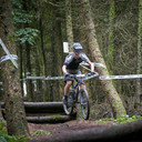 Photo of Samuel HOLMES at Gnar Bike Park, Cumbria