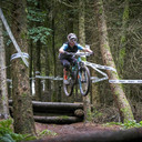Photo of Damien LEDGERWOOD at Gnar Bike Park, Cumbria