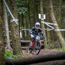 Photo of Sally FLETCHER at Gnar Bike Park, Cumbria