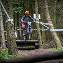 Photo of Gavin POWELL at Gnar Bike Park, Cumbria
