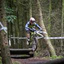 Photo of Ben CLARK (sen) at Gnar Bike Park, Cumbria