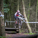 Photo of Alexander MCQUEENIE at Gnar Bike Park, Cumbria
