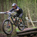 Photo of Mark RAW at Gnar Bike Park, Cumbria