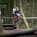 Photo of Sam ISAAC at Gnar Bike Park, Cumbria