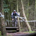 Photo of Rich BUTTERS at Gnar Bike Park, Cumbria