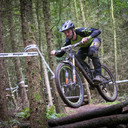 Photo of Mathew WOODALL at Gnar Bike Park, Cumbria