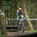 Photo of Simon OSGERBY at Gnar Bike Park, Cumbria