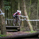 Photo of Cameron JACKSON at Gnar Bike Park, Cumbria