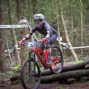 Photo of Elaine DOWSON at Gnar Bike Park, Cumbria