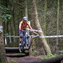 Photo of Katie CLARK at Gnar Bike Park, Cumbria