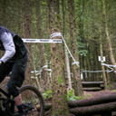 Photo of Ben JACKSON (u19) at Gnar Bike Park, Cumbria