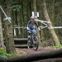 Photo of Sian DILLON at Gnar Bike Park, Cumbria