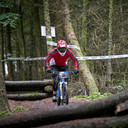 Photo of David BOALER at Gnar Bike Park, Cumbria