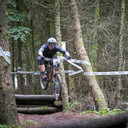 Photo of Mark WILCOX at Gnar Bike Park, Cumbria