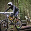 Photo of Adam BAKER (sen) at Gnar Bike Park, Cumbria