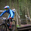 Photo of Henry STEPHENSON at Gnar Bike Park, Cumbria