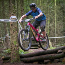 Photo of Martyn ALDERSON at Gnar Bike Park, Cumbria