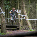 Photo of Bryn ROBERTS at Gnar Bike Park, Cumbria