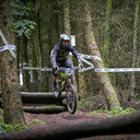 Photo of David BOOT at Gnar Bike Park, Cumbria