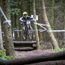 Photo of Mat WRIGHT at Gnar Bike Park, Cumbria