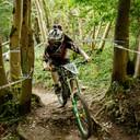 Photo of Aaron MAVIN at Aston Hill