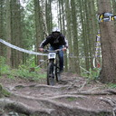 Photo of Nigel STANLEY at Aston Hill