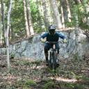 Photo of Adam MORSE at Thunder Mountain, MA
