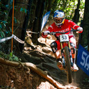 Photo of Gee ATHERTON at Cairns, QLD