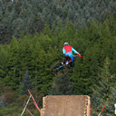 Photo of Kai BREMNER at Fort William