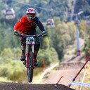 Photo of David REVELL at Fort William