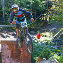 Photo of Fraser KELLY (yth) at Fort William