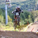 Photo of Andrew CAMERON (mas) at Fort William