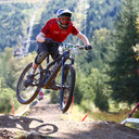 Photo of Christopher GALLAGHER at Fort William