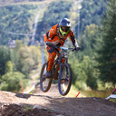 Photo of Steven BAIN at Fort William