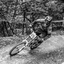 Photo of Matt HIBBERT at Aston Hill