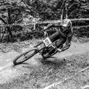 Photo of Glenroy MARTIN at Aston Hill