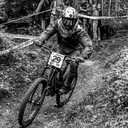 Photo of Teddy POULETT at Aston Hill