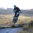 Photo of Jamie WOODS at Fort William